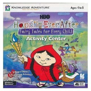 Happily Ever After Fairy Tales for Evry Child Video Games