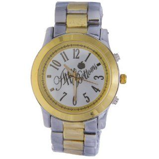Apple Bottoms Women's ABW522TGS Nelly Classic Analog Watch Watches
