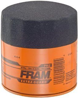 Fram PH2 Extra Guard Passenger Car Spin On Oil Filter, Pack of 1 Automotive