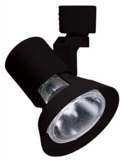 Juno Lighting Group R531BL Flared Gimbal PAR Trac Track Head