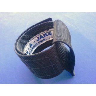 Sav A Jake Firefighter/Police Adjustable Nylon Radio Holder for belt Science Lab Emergency Response Equipment Industrial & Scientific