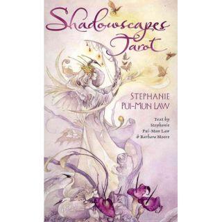 Shadowscapes Tarot Deck, Law, Stephanie Pui Mun: Health, Mind & Body