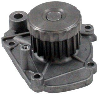 Dura International 543 52420 New Water Pump Automotive