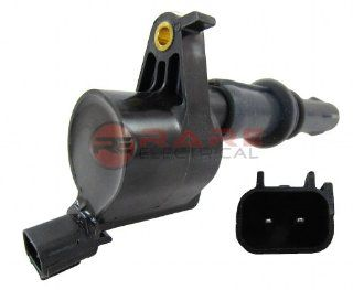 NEW IGNITION COIL FORD EXPLORER/SPORT TRAC 3L3Z 12029 BA 3L3Z12029BA FD508 C1541 3L3Z 12029 BA FD508 FD508T IC558 IC558SB E508 Automotive