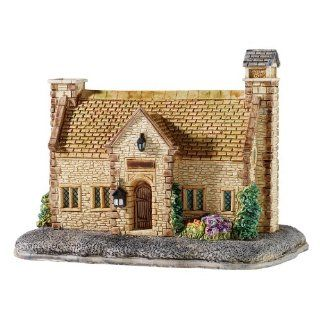 Shop Lilliput Lane St Mary's Church (L3539) at the  Home D�cor Store. Find the latest styles with the lowest prices from Lilliput Lane