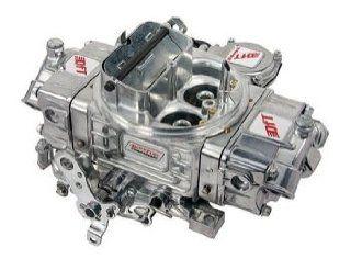 Quick Fuel Technology HR 580 VS Hot Rod Series Carburetor Automotive