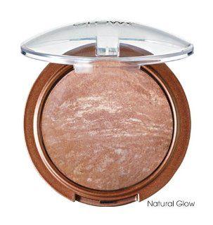 Avon Glows Marbleized Bronzer  Beach Glow  Face Bronzers  Beauty
