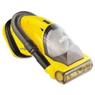 Easy Clean Hand Vacuum 5lb, Yellow, Sold as 1 Each  Household Handheld Vacuums