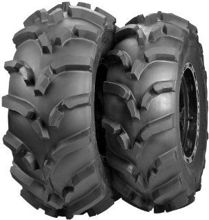 ITP 589 M/S Tire   Front/Rear   27x9x14, Tire Ply 6, Tire Type ATV/UTV, Tire Construction Bias, Tire Application Mud/Snow, Tire Size 27x9x14, Rim Size 14, Position Front/Rear 560439 Automotive