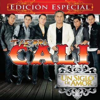 Tierra Cali   Un Siglo de Amor (Edicion Especial)