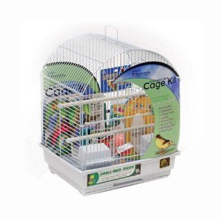 Round Roof Bird Cage Kit  Birdcages