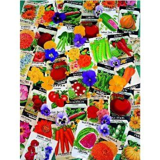 Gardeners' Delight Jigsaw Puzzle 300pc Toys & Games