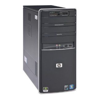 HP Pavilion p6203w NY638AA Refurbished Desktop PC: Computers & Accessories