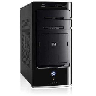 HP Media Center M8020N Desktop PC (Intel Core 2 Duo Processor, 2 GB RAM, 640 GB Hard Drive, SuperMulti DVD Drive, Vista Premium) : Desktop Computers : Computers & Accessories