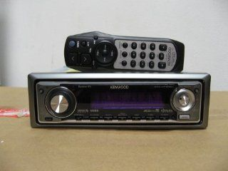 Kenwood KDCMP632 / KDC MP632 / KDC MP632 50W x 4 CD/USB/AAC/WMA/MP3 Receiver : Car Electronics