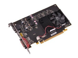 XFX HD645XCNF2 ATI Radeon HD6450 2GB DDR3 VGA/DVI/HDMI PCI Express Video Card: Electronics