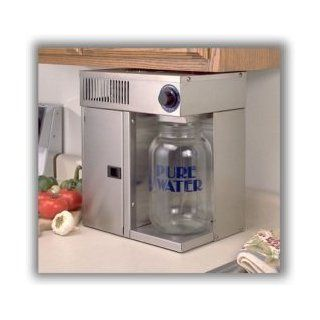 Pure Water   Mini Classic ll Counter Top Pure Water Distiller   220V: Home Improvement