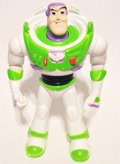 McDonalds (Disney Pixar) TOY STORY #7   Buzz Lightyear, 2005 Toys & Games