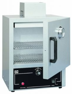 """Quincy 20AF Hydraulic Forced Air Gravity Convection Oven, 15"""" Width x 24.5"""" Height x 15"""" Depth, 115V, 1000W, 1.14 cubic feet Capacity Science Lab Convection Ovens Industrial & Scientific"""