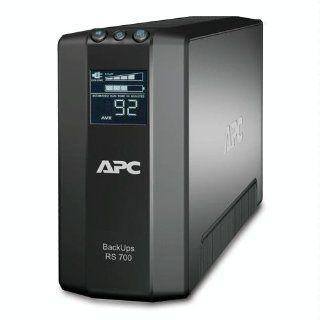 APC BR700G Back UPS Pro 700 UPS: Electronics