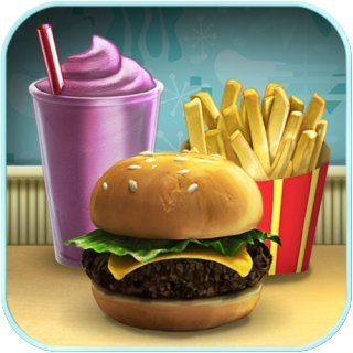 Burger Shop: Appstore for Android