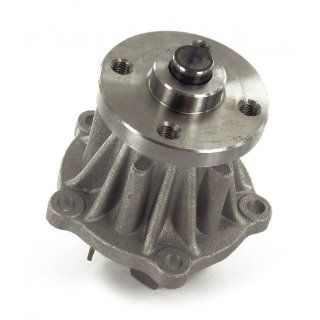 Toyota 16120 78151 71 Forklift Water Pump, For 4Y 5 and 6 Series Engine Industrial & Scientific