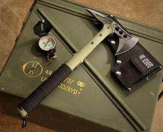 M48 Kommando Ranger Hawk Axe