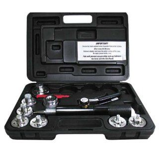 MasterCool 71600 Hydra Swage Tube Expanding Tool Kit: Hvac Swaging Tool: Industrial & Scientific