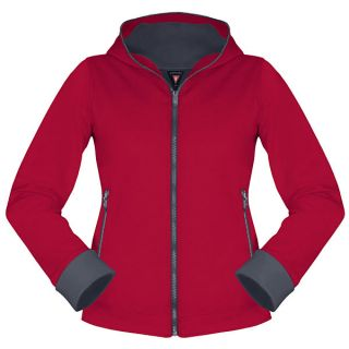 SeV Chloe Ladies Hooded Jacket