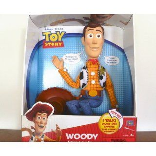 Playtime Sheriff Woody: Toys & Games