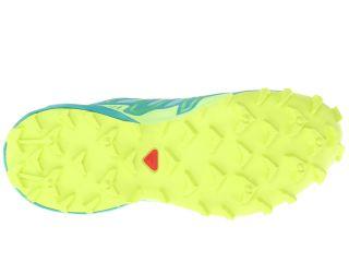 Salomon Speedcross 3 Softy Blue/Moorea Blue/Flou Yellow