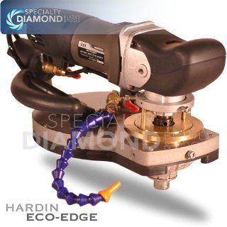 Eco Countertop Edges : Eco Edge Granite Concrete and Stone Countertop Diamond Profile ...