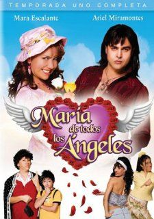 Maria De Todos Los Angeles: Maria De Todos Los Angeles: Movies & TV