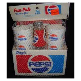 Magic Pepsi Fun Pak By Chilton Globe   Vintage Collectors Item: Toys & Games