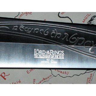 United Cutlery UC1264 LOTR Sting   The Sword of Frodo Baggins