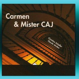 Carmen And Mister CAJ: Music