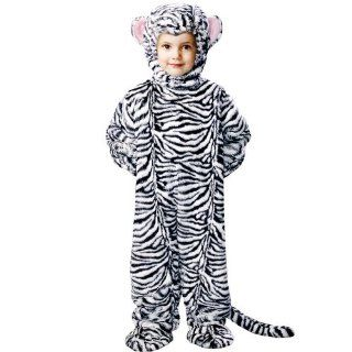 Animal Planet Collector's Edition White Tiger Cub Toddler Costume  Baby Products  Baby