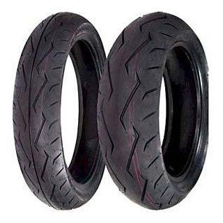 Shinko 747 Touring Radial Front Tire   130/70R18/Black: Automotive