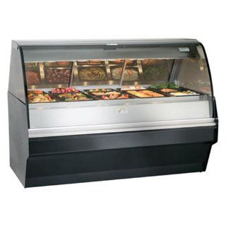 Alto shaam Ty2sys 72/Pl c Left side Self Serve Hot Deli Display Case   TY2SYS 72/PL C Kitchen Storage And Organization Product Accessories Kitchen & Dining