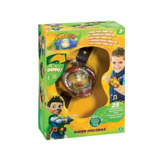 Tree Fu Tom Super Holopax      Toys