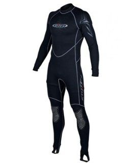 Tilos 1mm Mens Metalite Jumpsuit Wetsuit Scuba Diving Warm Water Full Wet Suit  Sports & Outdoors