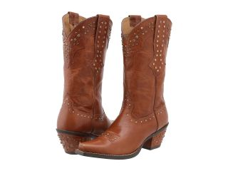 Ariat Rhinestone Cowgirl Maple Sugar