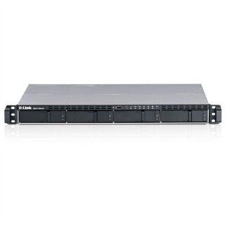ShareCenter Pro 1550, S Series Network Storage, 4 Bay 1U Rack NAS + iSCSI, 2xGbE, 5xUSB, RAID 0/1/5/6/10, VDD, dual hot swappable power supply: Computers & Accessories