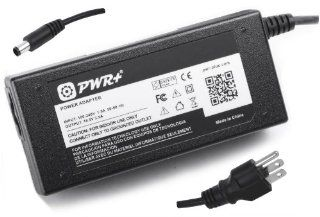 Pwr+� 14 Ft AC Adapter Laptop Charger for Hp 2000, 2000t, 2000z ; Hp 250, 255, G1, G50, G50t, G60, G60t, G61, G62x, G70, G71 ; Compaq Presario Cq57, Cq58 ; Hp Elitebook 820, 840, 850 ; Hp Probook 430, 440, 450, 455 65W Spare Power Supply Wall Cord Compute