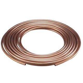 Cerro 3/4 x 100 Type K Soft Copper Coil
