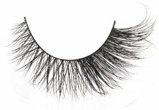 Mink Eyelashes   Serena: Health & Personal Care
