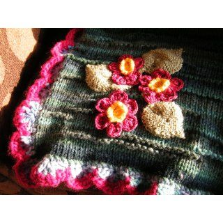 Crochet Adorned: Reinvent Your Wardrobe with Crocheted Accents, Embellishments, and Trims: Linda Permann: 9780307451965: Books