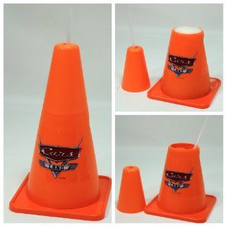 DISNEYLAND CARS LAND   NEW & SEALED   32 oz. Orange Cone Cup/Stein   Disney Parks Exclusive & Limited Availability : Other Products : Everything Else