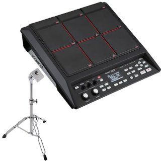 Roland SPD SX Percussion Sampling Pad PERFORMER PAK w/ Stand: Musical Instruments