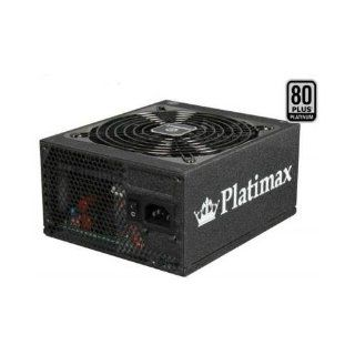 Enermax Platimax EPM850EWT 850W ATX12 / EPS12V / Four +12V rails 80 PLUS PLATINUM Certified Twister bearing Fan / Modular Power Supply: Computers & Accessories